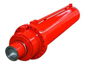 重型液压缸
